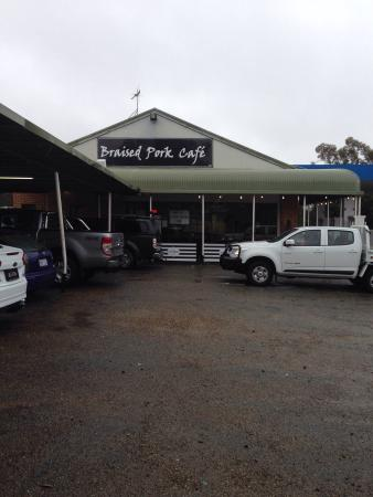 Braised Pork Cafe - Accommodation Great Ocean Road