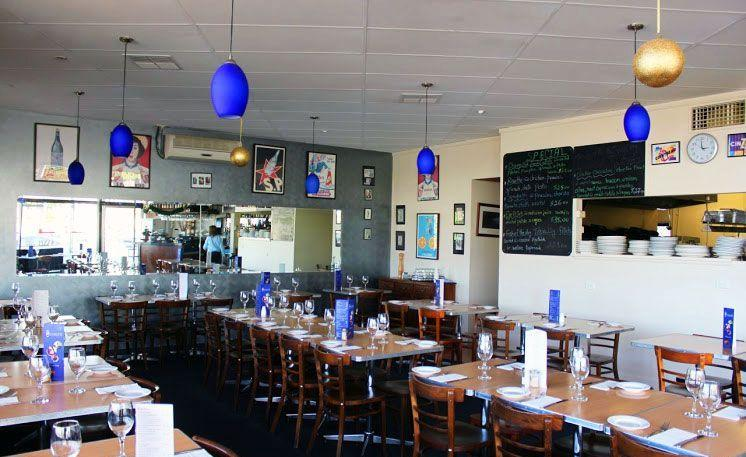 Brunelli Bar Restaurant Cafe - Accommodation Great Ocean Road