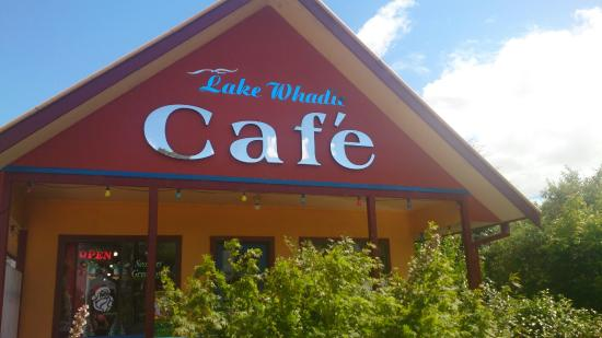 Lake Whadie Cafe - Accommodation Great Ocean Road