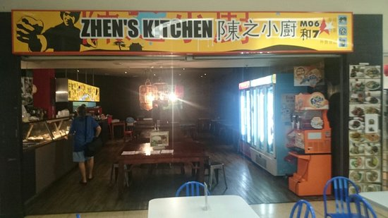 Zhen's Kitchen - Accommodation Great Ocean Road