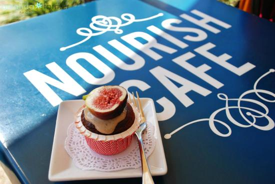Nourish Cafe - Accommodation Great Ocean Road