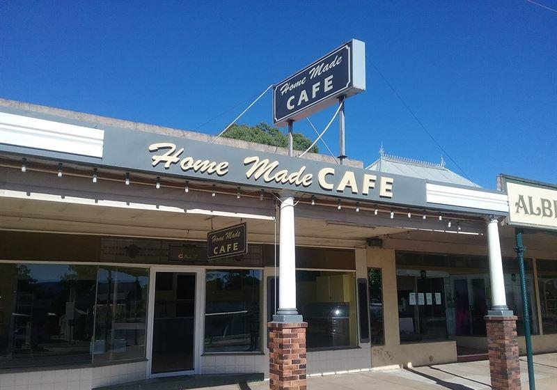 Home Made Cafe Avoca - Accommodation Great Ocean Road