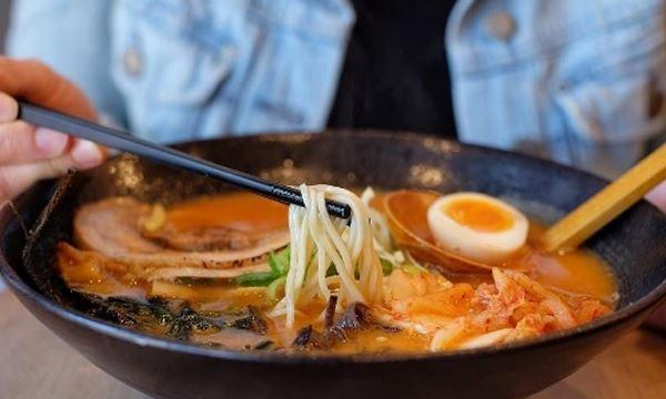 Ramen Samurai - Accommodation Great Ocean Road