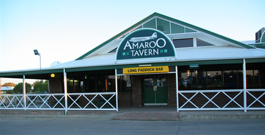 Amaroo Tavern - Accommodation Great Ocean Road