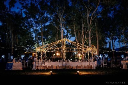 Penny Lane Gardens Restaurant  Function Centre - Accommodation Great Ocean Road