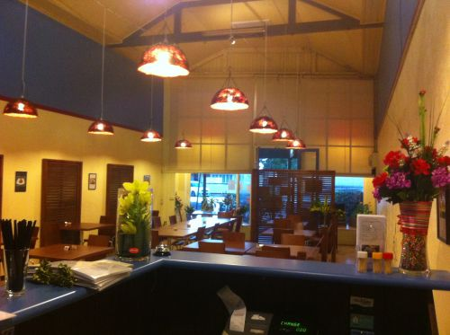 Orchid Floral Thai Cuisine - Accommodation Great Ocean Road