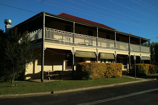 Brushgrove Hotel - Accommodation Great Ocean Road