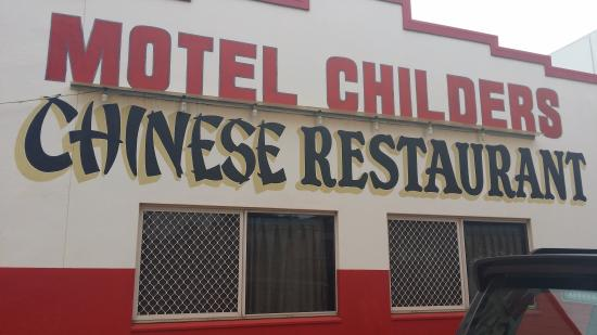 Childers Chinese Restaurant - Accommodation Great Ocean Road