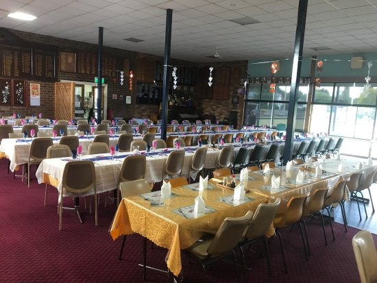 Glen Innes Bowling Club Chinese Restaurant - Accommodation Great Ocean Road
