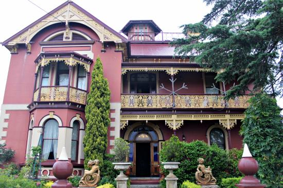 Stannum House - Accommodation Great Ocean Road