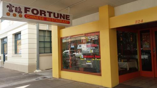 Fortune Chinese Restaurant - Accommodation Great Ocean Road
