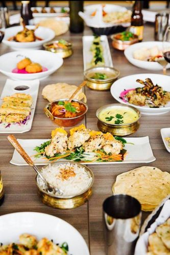 Roshni Fine Indian Cuisine - Accommodation Great Ocean Road