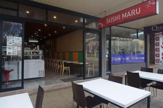 New Sushi Maru - Accommodation Great Ocean Road