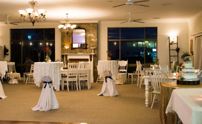 Kanangra Heights Restaurant  Function Centre - Accommodation Great Ocean Road