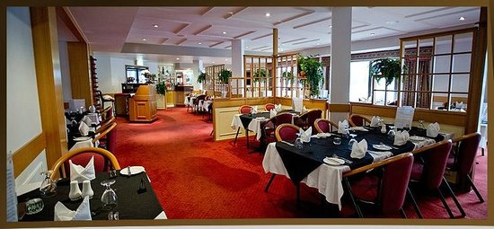 Signatures Restaurant  Conference Centre - Accommodation Great Ocean Road