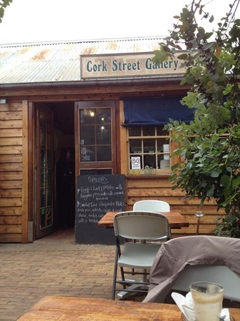 Cork Street Cafe - Accommodation Great Ocean Road