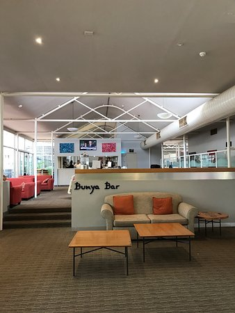 Bunya Bar - Accommodation Great Ocean Road