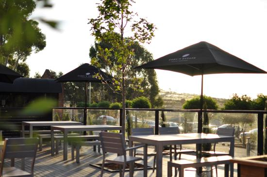 Entally Lodge Bistro  Bar - Accommodation Great Ocean Road
