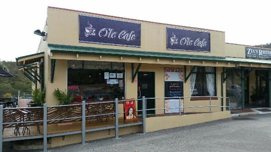 Ole Cafe - Accommodation Great Ocean Road