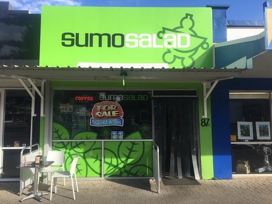 Sumo Salad - Accommodation Great Ocean Road