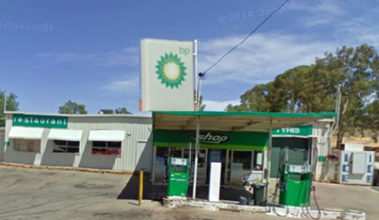BP Northampton Roadhouse - Accommodation Great Ocean Road
