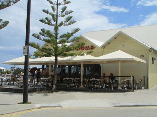 Dome Cafe - Accommodation Great Ocean Road