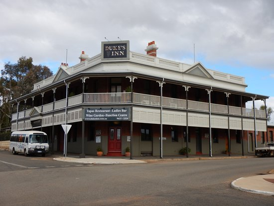 Dukes Inn - Accommodation Great Ocean Road