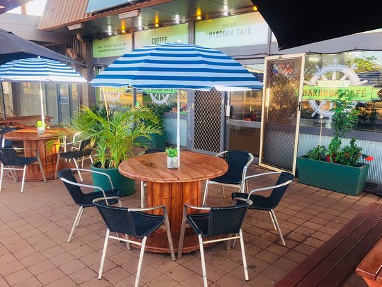 Hedland Harbour Cafe - Accommodation Great Ocean Road