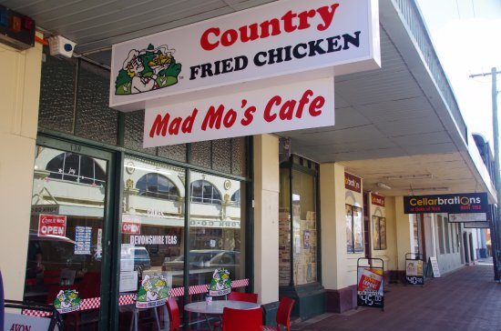 Mad Mo's - Accommodation Great Ocean Road