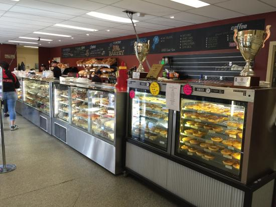Mount Barker Country Bakery - Accommodation Great Ocean Road