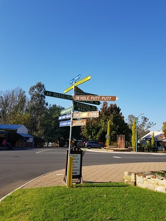 Nannup bakery - Accommodation Great Ocean Road