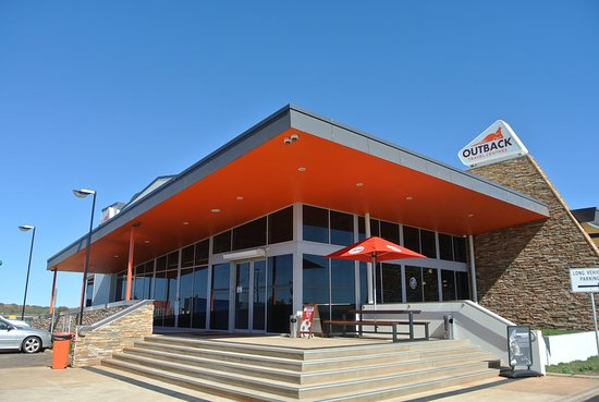 Outback Travel Centres Carnarvon - Accommodation Great Ocean Road