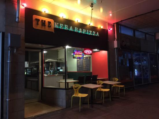 The Kebab  Pizza in Collie - Accommodation Great Ocean Road