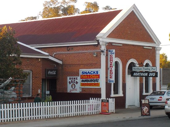 Westend Store - Accommodation Great Ocean Road