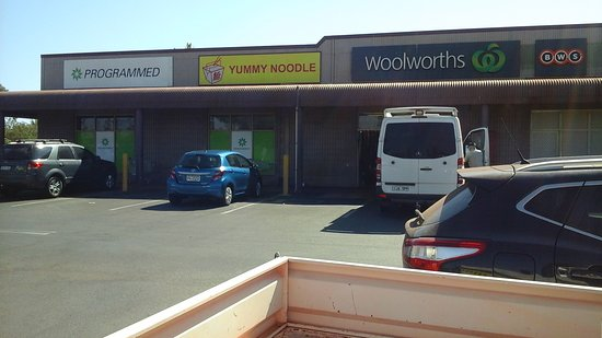 Yummy Noodle - Accommodation Great Ocean Road