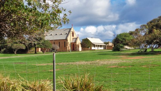Greenough historical Village Cafe - Accommodation Great Ocean Road