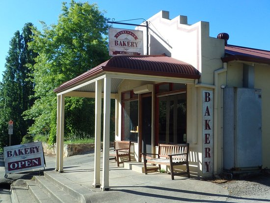 Clarendon Bakery - Accommodation Great Ocean Road