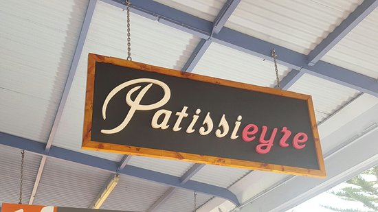 Patissieyre - Accommodation Great Ocean Road