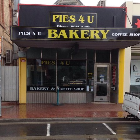 Pies 4 U - Accommodation Great Ocean Road