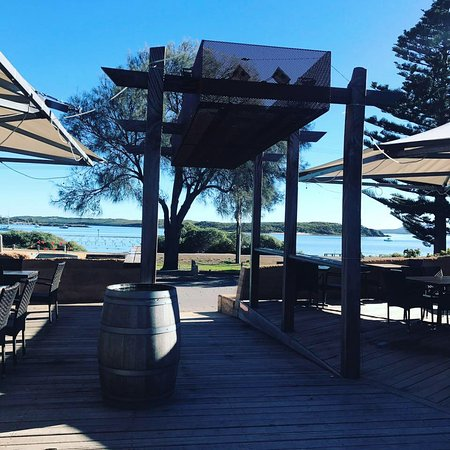 1802 Oyster Bar  Bistro - Accommodation Great Ocean Road
