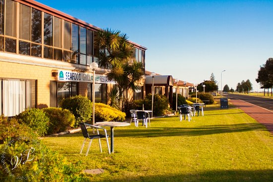 Lacepede Bay Motel  Restaurant - Accommodation Great Ocean Road