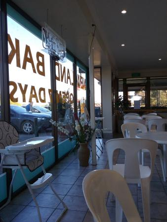 New land Bakery cafe - Accommodation Great Ocean Road
