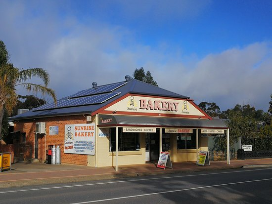 Sunrise Bakery - Accommodation Great Ocean Road