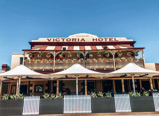 Victoria Hotel Bistro - Accommodation Great Ocean Road