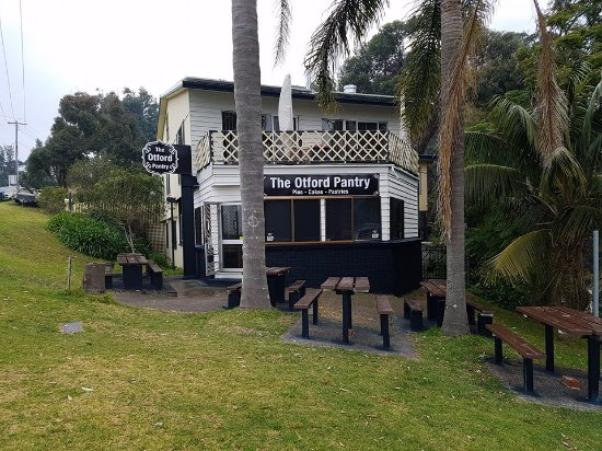 The Otford Pantry - Accommodation Great Ocean Road
