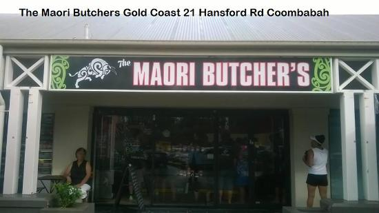 Maori Butchers - Accommodation Great Ocean Road