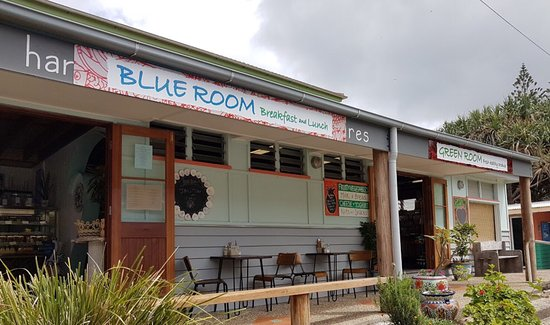 The Blue Room - Accommodation Great Ocean Road
