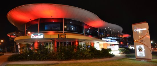 Caboolture RSL - Accommodation Great Ocean Road