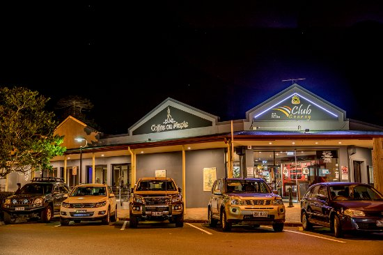 Cooroy Rsl - Accommodation Great Ocean Road
