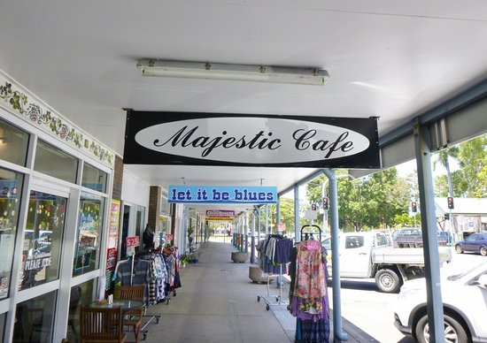Majestic Cafe - Accommodation Great Ocean Road